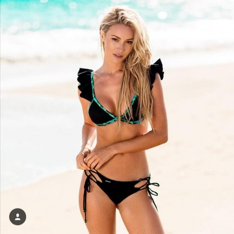 Bikini Dayana con boleros 4 en 1