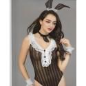 Disfraz de conejita Spicy Bunny Girl