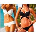Bikini cruzado