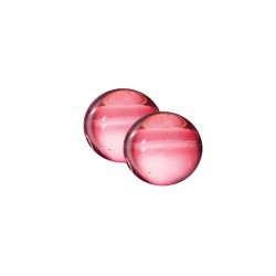 Hot Ball Besa Mucho 2 unidades - Uva