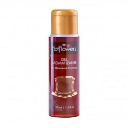 Gel Aromatizante Hot - Chocolate